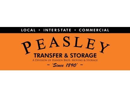 Peasley Transfer & Storage
