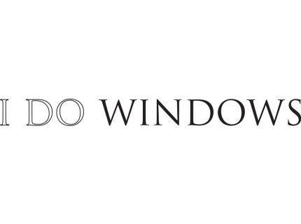 I Do Windows