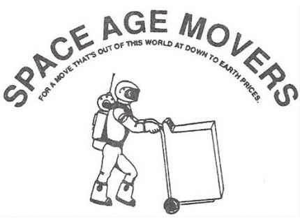 Space Age Movers Boise