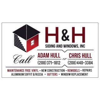 H & H Siding Inc