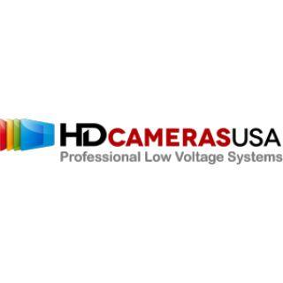 HD Cameras USA Tampa - Security Surveillance Camera Installation