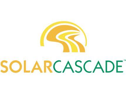 Solar Cascade