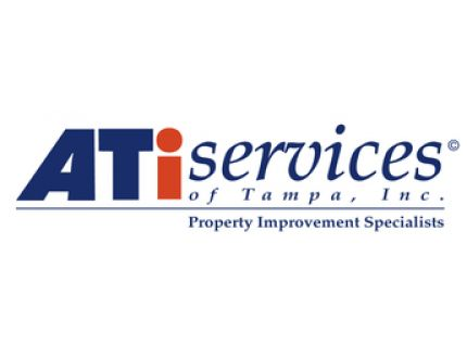 ATi Services of Tampa Kitchen Remodeler, Bathroom Remodeling & General Contractor
