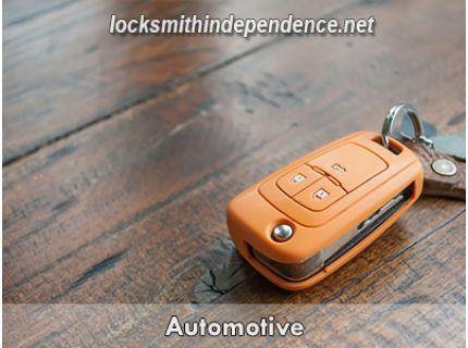 Locksmith Service Independence