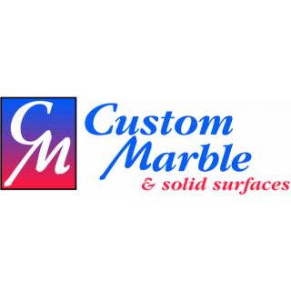 Custom Marble and Solid Surfaces