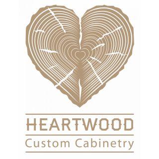 Heartwood Custom Cabinetry