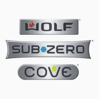 Sub-Zero, Wolf, and Cove Showroom