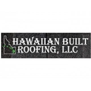 Hawaiian Built Roofing LLC