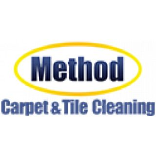 Method Carpet & Tile Cleaning