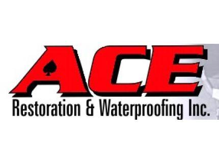 ACE Restoration & Waterproofing, Inc.