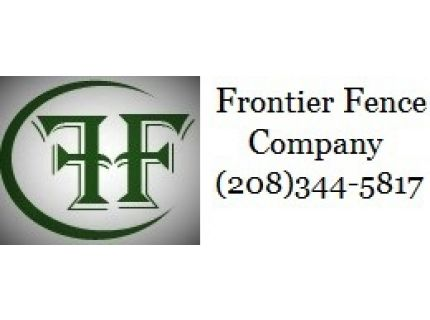 Frontier Fence Company