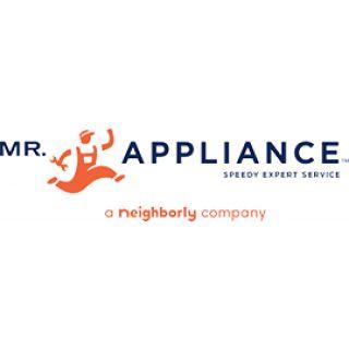 Mr. Appliance of NE Tallahassee