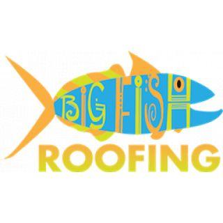 Big Fish Roofing
