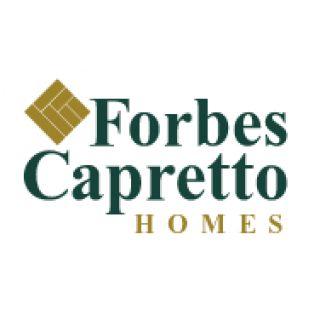 Forbes Capretto Homes