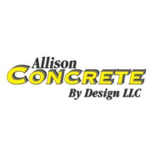 Allison Concrete by Design