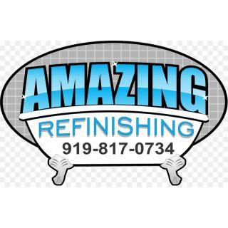 Amazing Refinishing