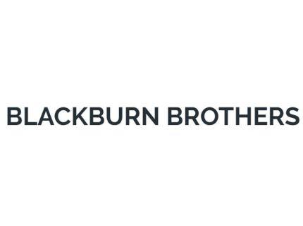 Blackburn Brothers Septic Tank