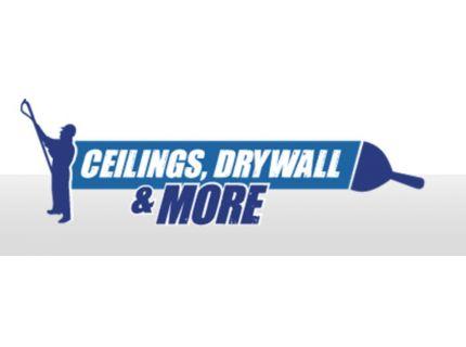 Ceilings Drywall & More