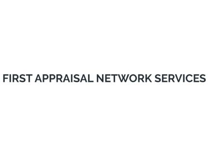 First Appraisal Network Services