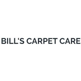 Bill's Carpet Care
