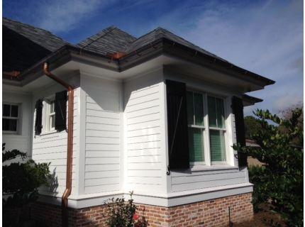 Nature Coast Shutters & Window Treatments