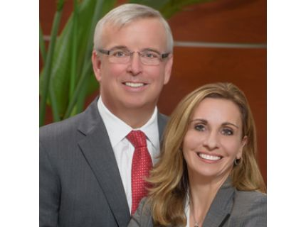John and Maria Hoffman