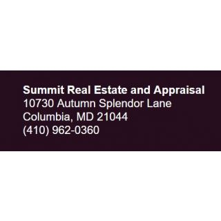 Summit Appraisal & MS