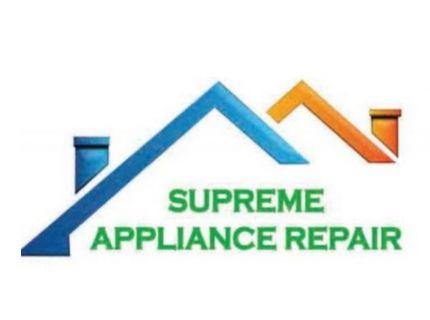 Supreme Appliance Repair