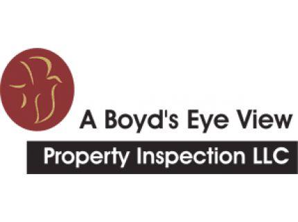 A Boyd's Eye View Property