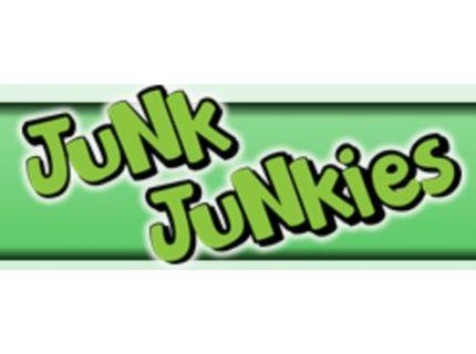 Junk Junkies Trash Removal