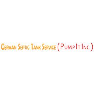German Septic Tank & Grease Trap Pumping