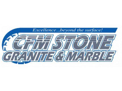 CFM Stone Surfaces