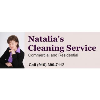 Natalia's Cleaning Service