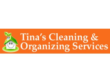 Tina's Cleaning & Organizing Services