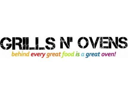 Grills'n Ovens LLC
