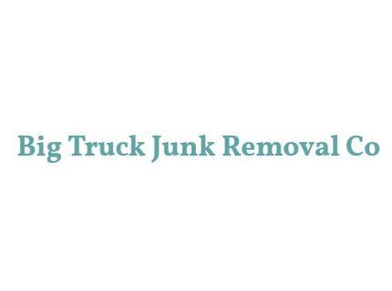 Big Truck Junk Removal Co