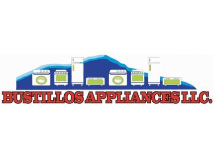 Bustillos Appliances LLC