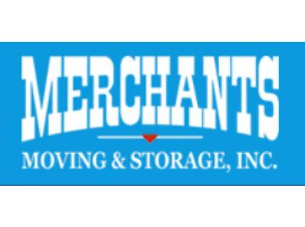 Merchants Moving & Storage Inc