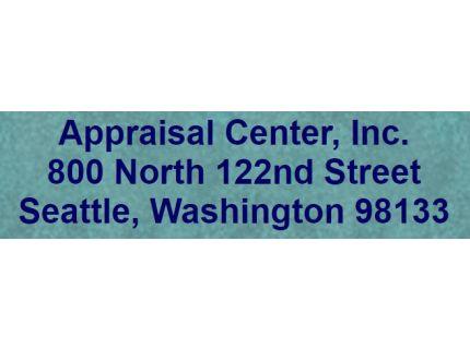 Appraisal Center, Inc.