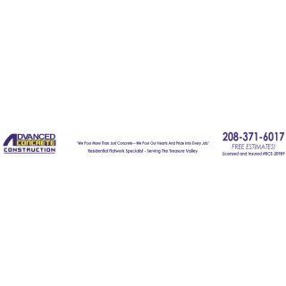 Advanced Concrete Construction Inc