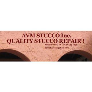 AVM STUCCO INC - QUALITY STUCCO REPAIR
