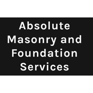 Absolute Masonry & Foundation