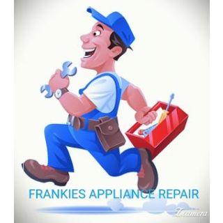 Frankie's Appliance Repair
