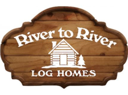 River to River Log Homes