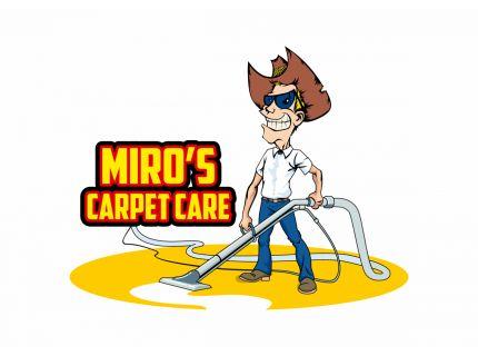 Miro's Carpet Care