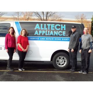 Alltech Appliance Service & Repair