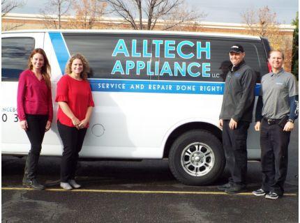 Alltech Appliance Service & Repair
