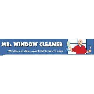 Mr Window Cleaner