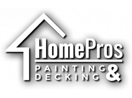 Home Pros Painting and Decking