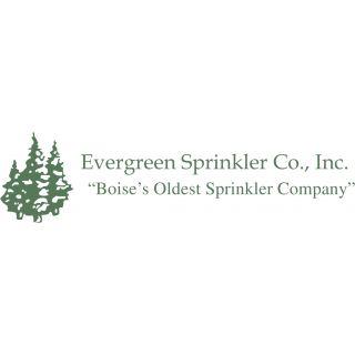 Evergreen Sprinkler Supply Co